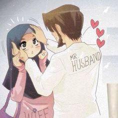 My Mr. Husband
