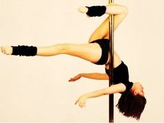 7 Reasons to Learn Pole Dancing ...