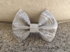 Spelling Bee Bow