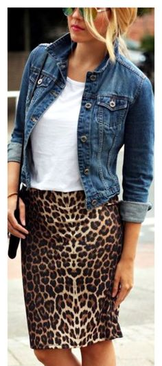 OutFit Ideas - Women look, Fashion and Style Ideas and Inspiration, Dress and Skirt Look Komplette Outfits, Fall Outfits, Casual Outfits, Work Outfits, Casual Jeans, Skirt Outfits, Outfit Winter, Outfit Summer, Navy Blazer Outfits
