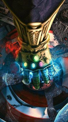 """The Marvel Cinematic Universe wraps up its long-running """"Infinity Saga"""" with the messy, convoluted, and thematically satisfying Avengers: Endga Marvel Dc Comics, Marvel Avengers, Thanos Marvel, Captain Marvel, Heros Comics, Iron Man Avengers, Marvel Comic Universe, Comics Universe, Marvel Art"""