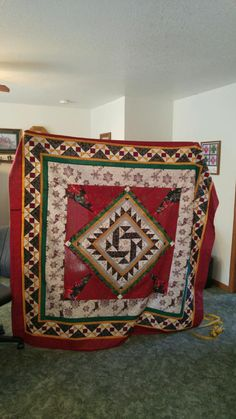 Round Robin July to December 2016 (deadline for sign-up July - Page 59 Robin, 30th, Bohemian Rug, December, Sign, Quilts, Blanket, Pattern, Quilt Sets