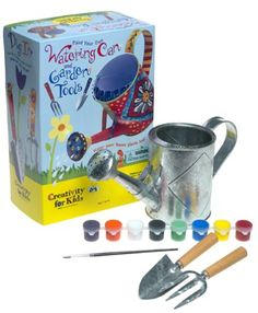 CFK Watering Can and Gardening Tools -- You can get more details here