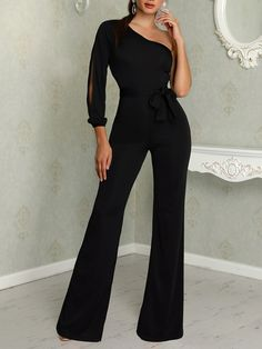 f79c367f2466 10 Best Elegant Jumpsuits for Spring and Summer images