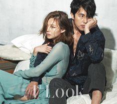 Jung Woo Sung - Quý ông hoàn hảo mà đến Jang Dong Gun cũng phải hâm mộ - Ảnh 2.