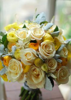 yellow_bouquet_detail