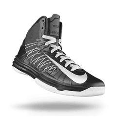 NIKEiD. Custom Nike Hyperdunk+ iD Sport Pack Men's Basketball Shoe
