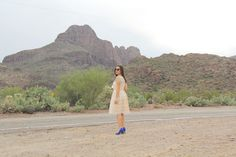 All Dressed up in Tucson, Arizona #modcloth #solesociety