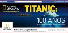 Timeline de #Facebook de National Geographic Spain