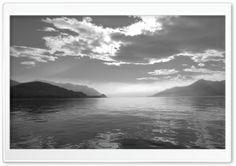 Lago Maggiore HD Wide Wallpaper for Widescreen