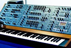 Another WOW from NAMM 2012.