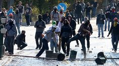 At least 10 killed in ongoing unrest in Turkey (PHOTOS, VIDEO) - RT #Turkey, #Unrest, #Kurds, #ISIS