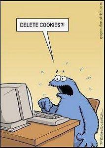 I love cookies um yum yum yum