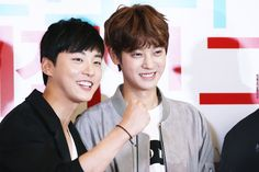 Jung Joon Young and Yoon Si Yoon Two Days One Night, 1st Night, Yoon Shi Yoon, Jung Joon Young, Korean Variety Shows, Asian Celebrities, Korean Wave, Kpop, Season 3