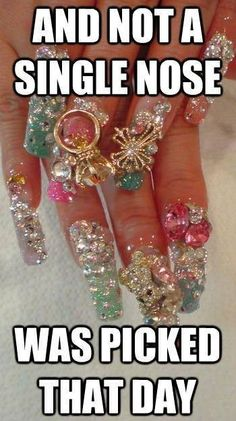 Funny nail technician meme and funny nail tech quotes