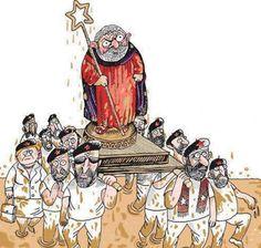 Lula ComeçA Campanha Para Derrubar Deus