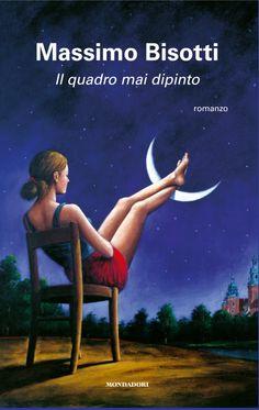 Massimo Bisotti, Il quadro mai dipinto