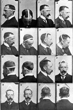 Bernard Hollander, the phrenologist