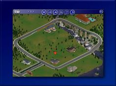 Does anyone remember the original neighbourhood?