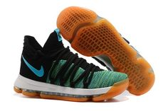 "82c422e28abb Buy Super Deals Nike KD 10 ""Birds Of Paradise"" Black Clear Jade from  Reliable Super Deals Nike KD 10 ""Birds Of Paradise"" Black Clear Jade  suppliers."