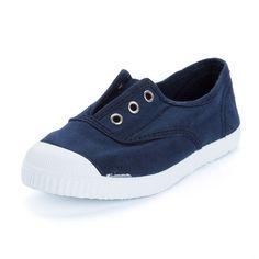 dbc194efa Las 12 mejores imágenes de zapatillas lona
