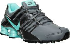 SIZE 7.5 Womens Nike Shox Current Running Shoes | Finish Line