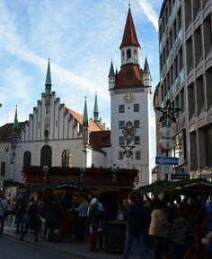 München und Umgebung                                                                                                                                                                                 Mehr