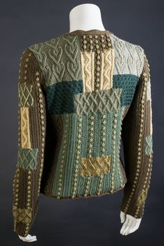 Plus Size Shirts, Men Sweater, Vintage, Knitting, Sweaters, Fashion, Jackets, Tejidos, Clouds