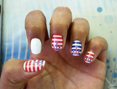 17 Best images about Epic nails!! on Pinterest | Nail design ...
