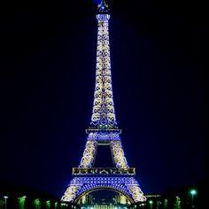 Paris, tu me manques.