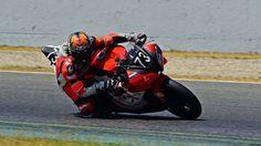 https://flic.kr/p/TaLpLP | YAMAHA YZF R-6 / Marc Miralles / Carlos Gutiérrez / Pep Pedragosa / David Nuevo / Sport Moto Team
