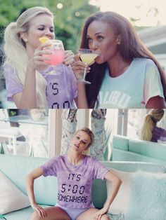 Wildfox Barbie Dreamhouse Resort 2014