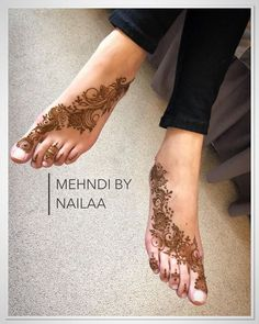 Bridal foot henna strip request When enquiring about bookings please don't forget to mention in the message whether it's a bridal engagement party group booking. I don't take heavy bridal and group bookings together as I like to concentrate Henna Hand Designs, Mehndi Designs Finger, Wedding Henna Designs, Mehndi Designs Feet, Legs Mehndi Design, Mehndi Designs For Fingers, Beautiful Henna Designs, Henna Tattoo Designs, Mehandi Designs
