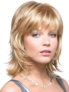 Bailey Synthetic Wig by Rene of Paris | The HeadShop Wigs