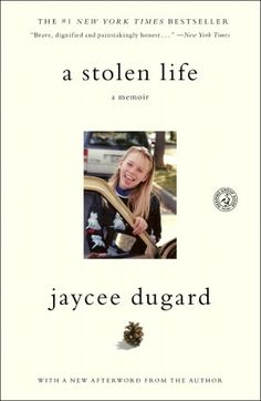 When Jaycee Dugard was eleven years old, she was abducted from a school bus stop within sight of her home in South Lake Tahoe, California. She was missing for more than eighteen years, held captive by Phillip Craig and Nancy Garrido, and gave birth to two daughters during her imprisonment. On August 26, 2009, Garrido showed up for a meeting with his parole officer; he brought Jaycee, her daughters, and his wife Nancy with him. Their unusual behavior raised suspicions...
