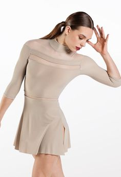 Weissman® Dance Dresses, Satin Dresses, Elegant Dresses, Tea Dresses, Pyjamas, Men's Fashion, Fashion Design, Handkerchief Skirt, Lingerie Fine