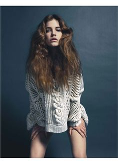 #Barbara #Palvin | Inspiration for #editorial #fashion #photographer #Drew #Denny #model  #style #beauty #covergirl #supermodel #vogue