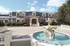 Luxury Homes For Sale | Coldwell Banker Previews International