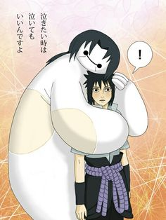 disney, sasuke uchiha, and animes image