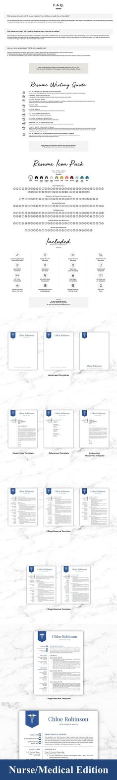 25 best Nursing Resume images on Pinterest Nursing career, Nursing