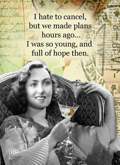 So much truth Retro Humor, Vintage Humor, Haha Funny, Hilarious, Erin Smith, Catchy Phrases, Types Of Humor, Girlfriend Humor, Birches