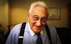 """Henry Kissinger: """"If You Can't Hear the Drums of War You Must Be Deaf"""" - Daily Squib Henry Kissinger, Truth News, Best Electric Fireplace, Federal Agencies, What Is Coming, Us Politics, Alternative News, New World Order, You Must"""