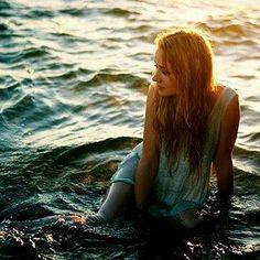 #girl #selfie #hair #blonde #tumblr #photography#instagram #ootd #summer #bikini #holidays #sea #sunset
