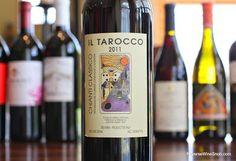 The Reverse Wine Snob: Il Tarocco Chianti Classico 2011 - Trader Joe's Top Picks Wine #3. Classic Chianti Classico for under $10. http://www.reversewinesnob.com/2014/05/il-tarocco-chianti-classico.html  #wine #winelover