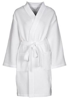 The perfect white robe.