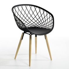CAMEO Dining Chair AM.PM. - lounge desk with cushion