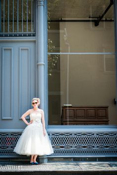 NYC elopement | Everly Studios | see more on:  http://burnettsboards.com/2014/12/nyc-city-hall-elopement/