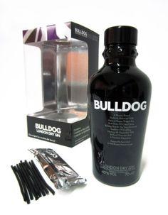 Bulldog GIN Pack Perfect-Server
