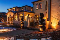 Cherry Hills Tuscan Villa – $3,450,000