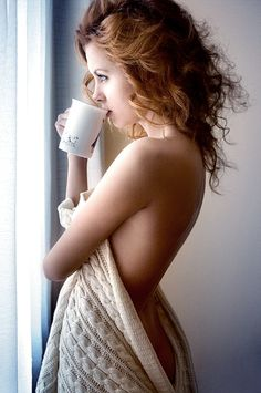 boudoir, completely my style!